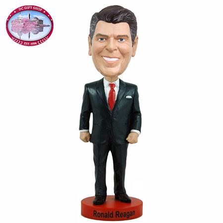 Gifts - Ronald Reagan Bobblehead