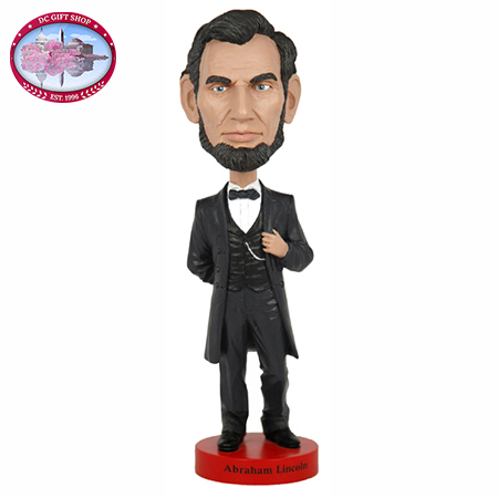 Gifts - Abraham Lincoln Bobblehead