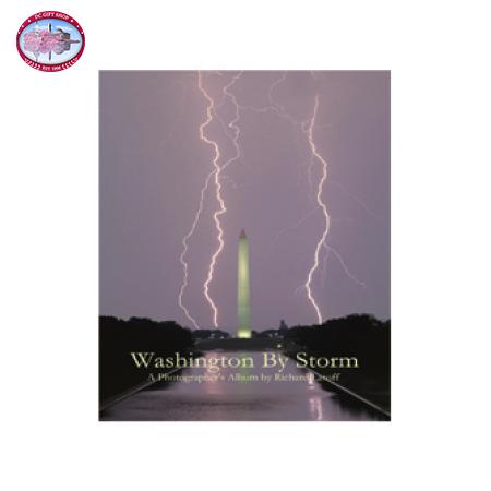 Books - Washington By Storm