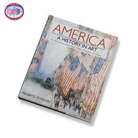 America: A History in Art