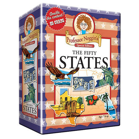 Gifts - Toys - The 50 States