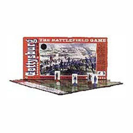 "Gifts - Toys - Gettysburg ""The Battlefield Game"""
