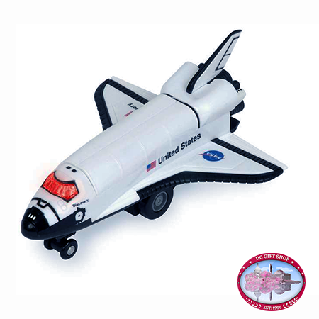 Gifts - Toys - Space Shuttle Radio Control Discovery