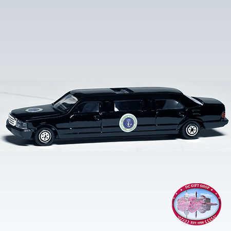 Gifts - Toys - Presidential Limo