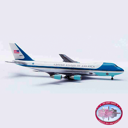 Gifts - Toys - Herpa Air Force One B747-200
