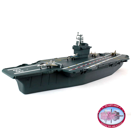 Gifts - Toys - The Independence Aircraft Carrier