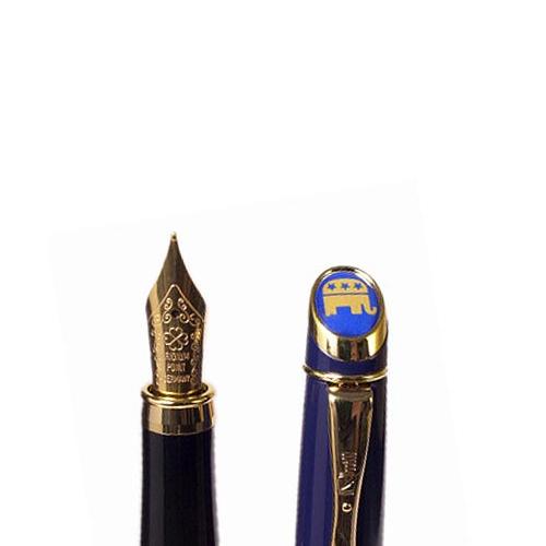 Quill Executive-Width Fountain Pen