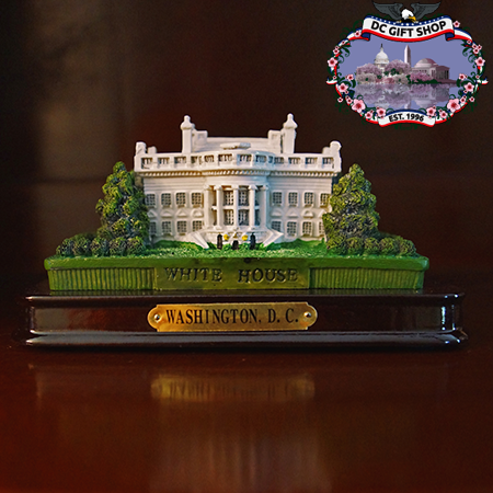 White House Panorama Model - NTW06B