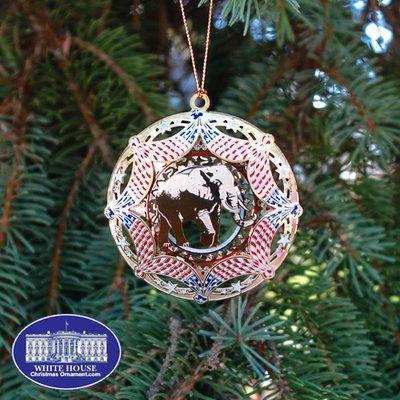 Ornaments - WHCO Republican Grand