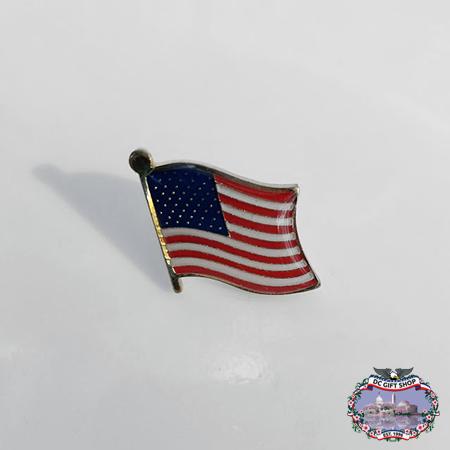 POTUS Flag Pin