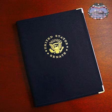 Official United States Senate Portfolio