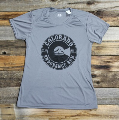 Women's Colorado 200 Performance T-Shirt
