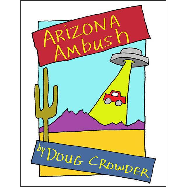 Arizona Ambush 00000