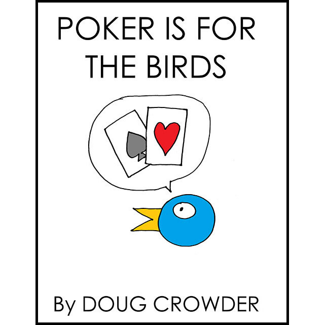 Poker is for the Birds 00001