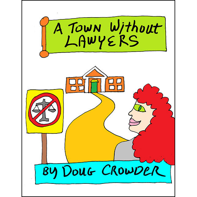 A Town Without Lawyers 00003