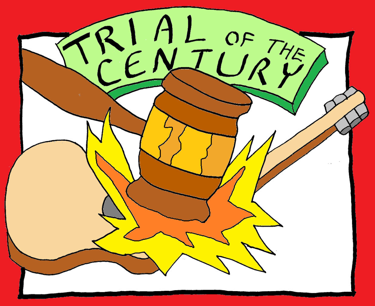Trial of the Century (book)