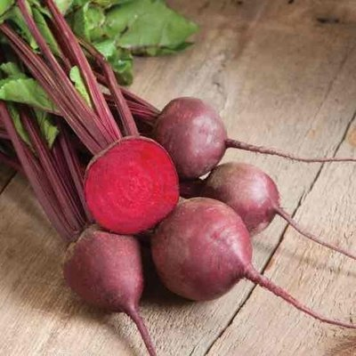 Baby Red Beets - 24ct