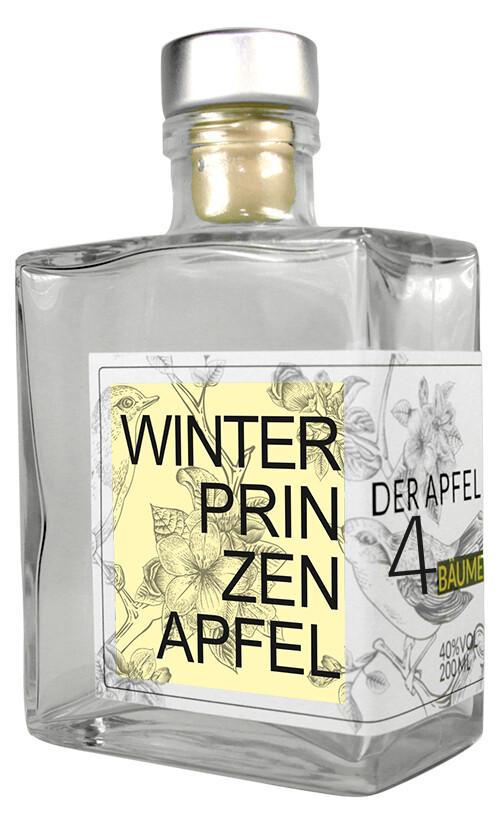 Winterprinzenapfel (Gerhard Horak)