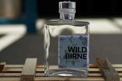 Wildbirne (Arno Issing)