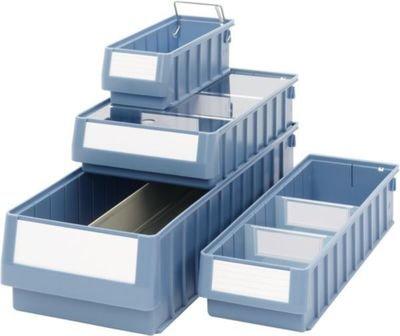Skilleplater til RK-kasser - Velg variant