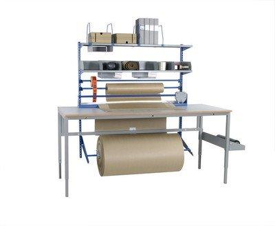 Stabilt pakkebord - Velg mellom to størrelser