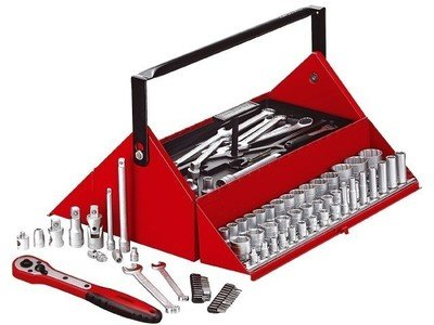 Verktøysett av høy kvalitet fra Teng Tools - TC187