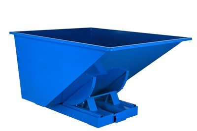 Tippcontainer - Velg Størrelse