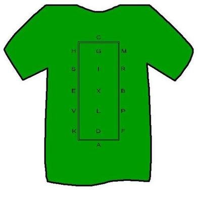 Advanced Dressage Arena T-Shirt