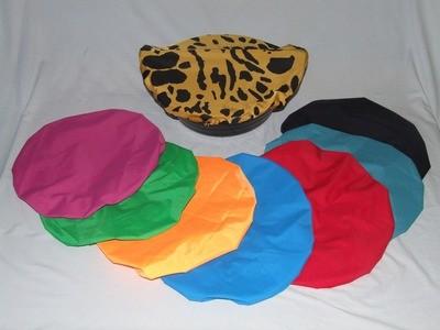 Large Waterproof Bucket Cover