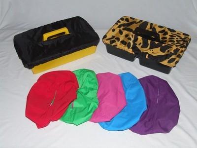 Waterproof Tack Tray Cover