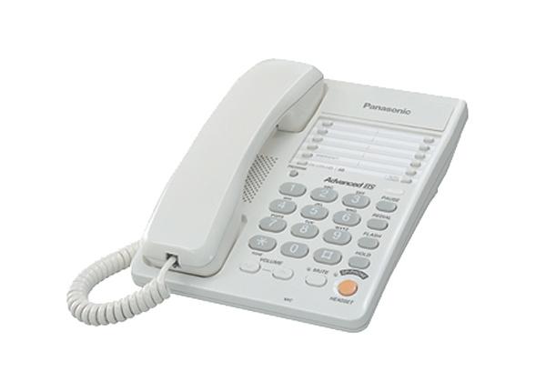 KX-TS2363RUW (белый)