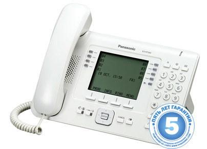 IP телефон KX-NT560RU