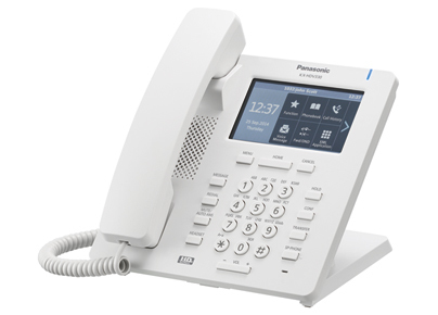 SIP проводной телефон KX-HDV330RU