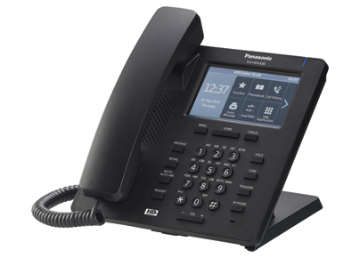 SIP проводной телефон KX-HDV330RUB