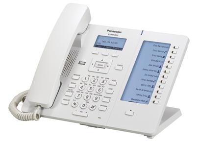 SIP проводной телефон KX-HDV230RU