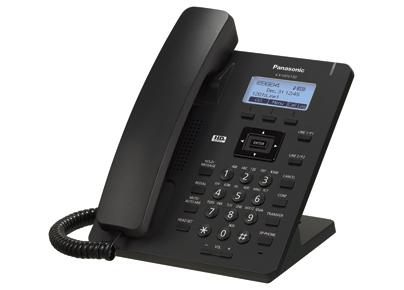SIP проводной телефон KX-HDV130RUB