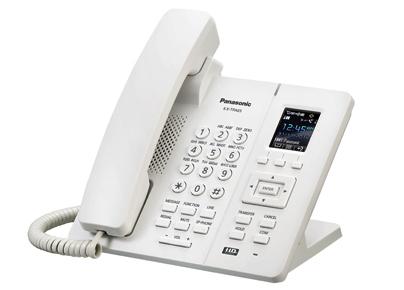 SIP DECT Настольный телефон KX-TPA65RU