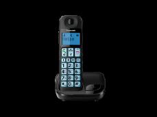 Радиотелефон Panasonic KX-TGE110RU