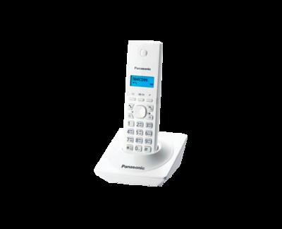 Радиотелефон Panasonic KX-TG1711RUW