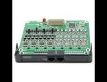 8-портовая плата аналоговых внутренних линий (MCSLC8) KX-NS5173X
