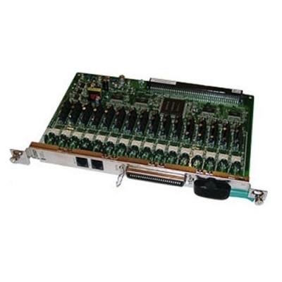 Плата 24 внутренних аналоговых абонентов для TDA100DRP KX-TDA1178X