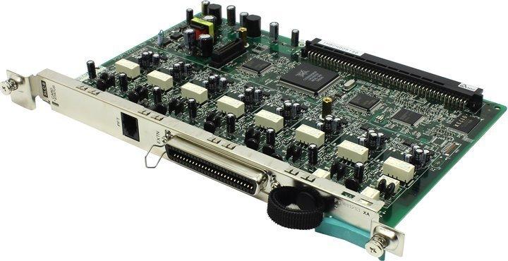 Плата 8 аналоговых внутренних линий KX-TDA0173XJ