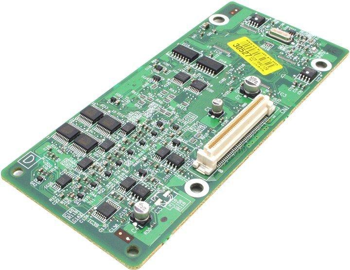 Плата DISA (4 канала) KX-TDA0191XJ