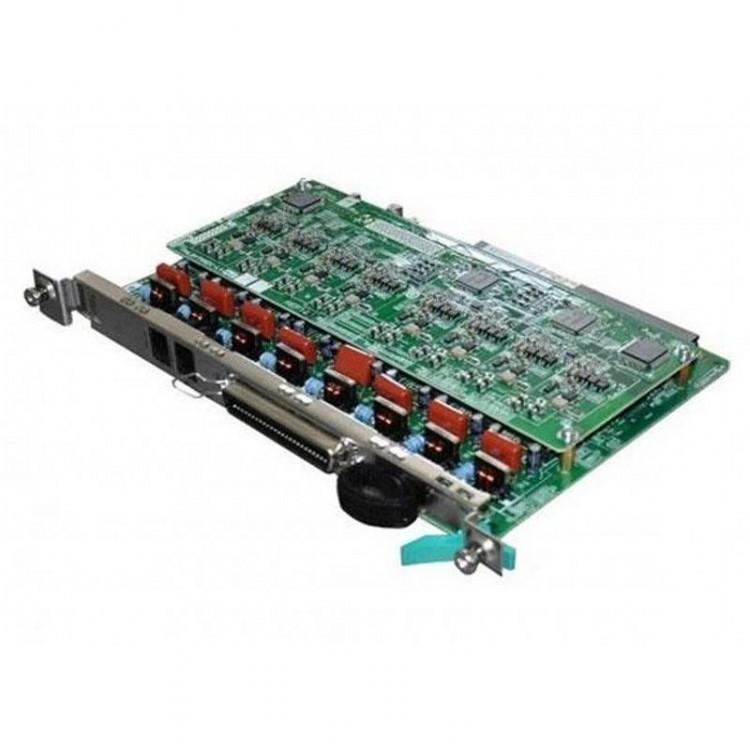 Плата внешних линий KX-TDA6382X