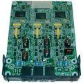 6-портовая плата аналоговых внешних линий (LCOT6) KX-NS5180X