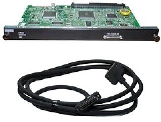 Стековая плата для установки в TDE/TDA KX-NS0132X