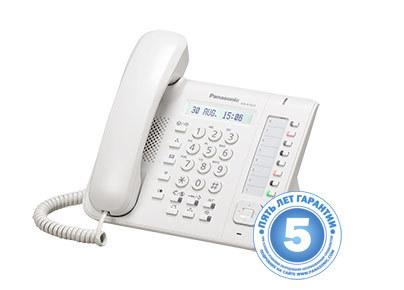 Цифровой системный телефон KX-DT521RU