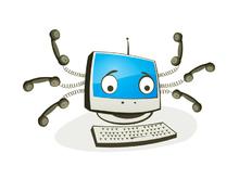 Автосекретарь SpRobot (сервер без каналов)