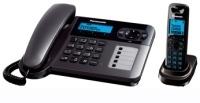 Радиотелефон Panasonic KX-TG6451RUT