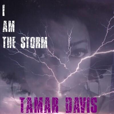 """""""I am the Storm"""" ~ Sophomore Album"""
